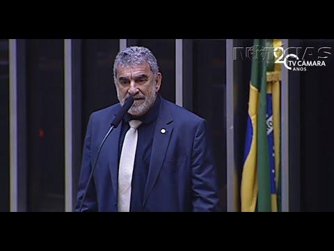 Laerte Bessa rebate discurso em que Alberto Fraga chama Ibaneis (MDB) de 'jumento'