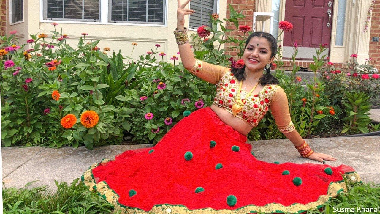 Download New Nepali Teej Song 2077   2020   Susma Khanal