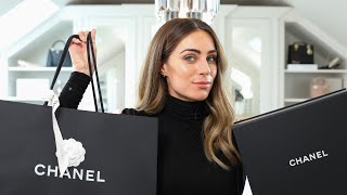 MY BEST CHANEL PURCHASE AND POTENTIALLY THE WORST | Lydia Elise Millen
