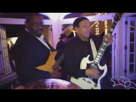 MDO Live Wedding Band May 2017-California Gurls -Katy Perry Cover Song