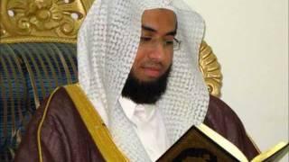 الشيخ عبدالولي الأركاني سورة طة كاملة
