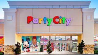 Video Party City Disney Haul download MP3, 3GP, MP4, WEBM, AVI, FLV Agustus 2018