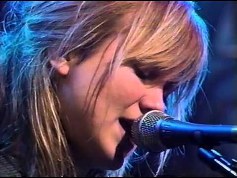 The Juliana Hatfield Three -