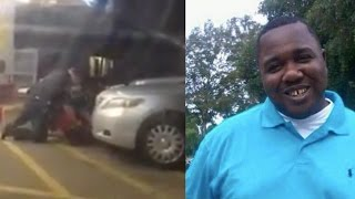 Media Moves Quickly To Smear Alton Sterling