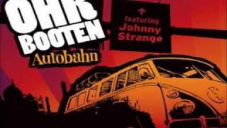 Ohrbooten feat. Johnny Strange - Autobahn