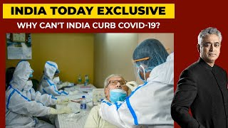 Coronavirus Pandemic: Why Can't India Curb Covid-19? WHO's Lead Scientists Answer | News Unlocked