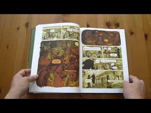 Portugal  (Graphic Novel / Comic)