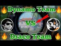 Dynamo Team Vs Draco gamer Team❗️Alpha Clasher Unbelievable Patt Se Head-shot 🔥 Gunhawk Gamer