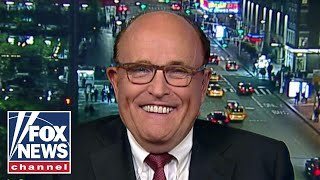 Giuliani: I didn't go to Ukraine to start an investigation, there already was one