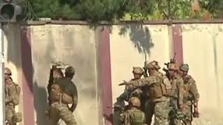 ԱՌԱՆՑ ՄԵԿՆԱԲԱՆՈՒԹՅԱՆ  Աֆղանստանում հարձակում են գործել հեռուստաընկերության շենքի վրա