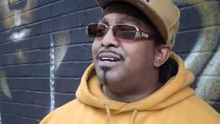 Don Phinazee Talks Big L's legacy, issues with Cam, R.I.P. H