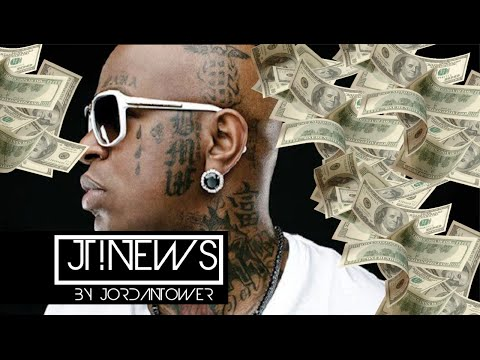 "Birdman Signs MULTI MILLION DOLLAR DEAL with APPLE MUSIC. ""BIG BUSSINESS"" 