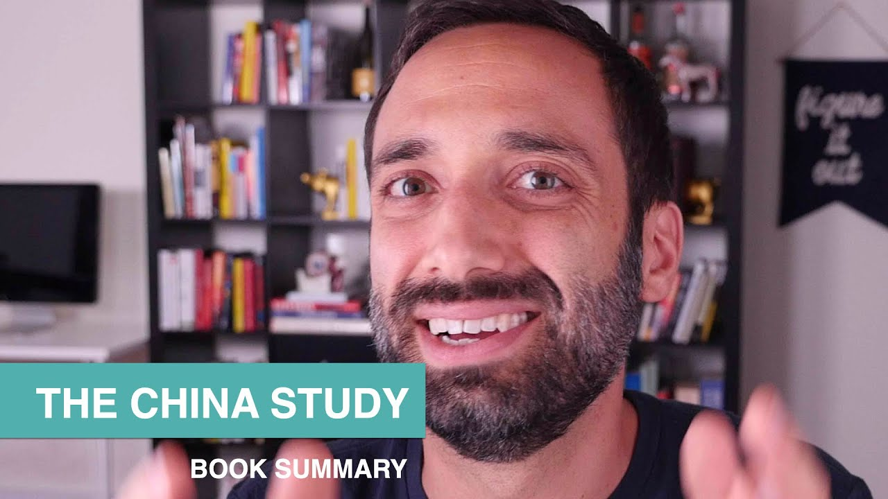 book review the china study