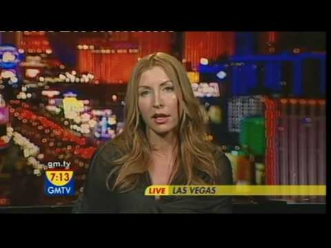 GMTV - Heather Mills back on GMTV (11.04.08)