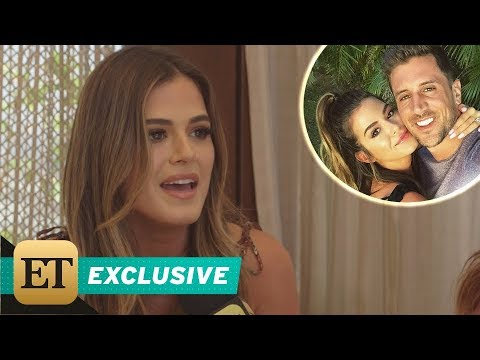 Download Youtube: EXCLUSIVE: JoJo Fletcher Gives Wedding Update Says She's 'Really Happy' With Jordan Rodgers