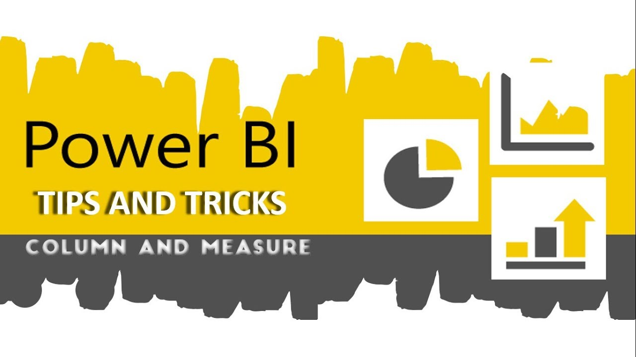 What is Calculated Column and Measure in Power BI