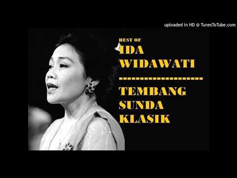 Angin Peuting (Degung) - Ida Widawati