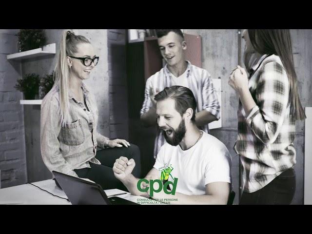 Servizio Civile CPD