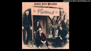 Watch Jerry Jeff Walker Ill Be Here In The Morning video