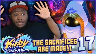 """""""THE SACRIFICES ARE MADE! (VS Lord Hyness)"""" 
