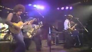 TOTO - GEORGY PORGY - LIVE (1979)