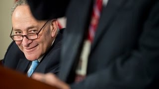 Congressional Hits and Misses: Best of Chuck Schumer