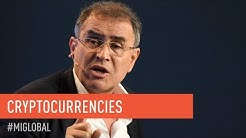 Cryptocurrencies: Irrational Exuberance or Brave New World?