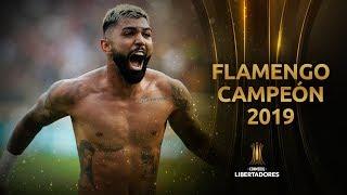 Resumen | Flamengo 2 River 1 | FINAL LIBERTADORES 2019