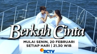 Video #SayadiSCTV - Saksikan Irish Bella dan Giorgino Abraham dalam 'Berkah Cinta' download MP3, 3GP, MP4, WEBM, AVI, FLV Oktober 2018