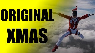 Frick Gravity Originals – Christmas