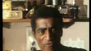Sammy Davis Jr. giving tribute to Don Lane.