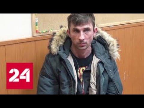В Жуковском воры вынесли из салона связи технику на 5 миллионов рублей - Россия 24