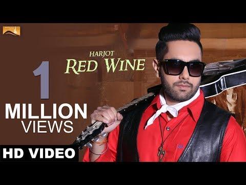 Red Wine (Full Song) | Harjot | Latest Punjabi Songs | White Hill Music