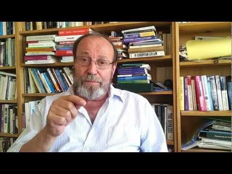 Bernard Lietaer on the definition of money