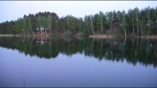11 мая. 60 минут на  рыбалке.