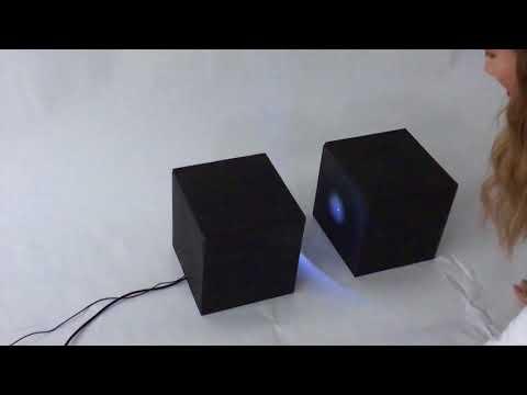 Arduino Interactive Art Project