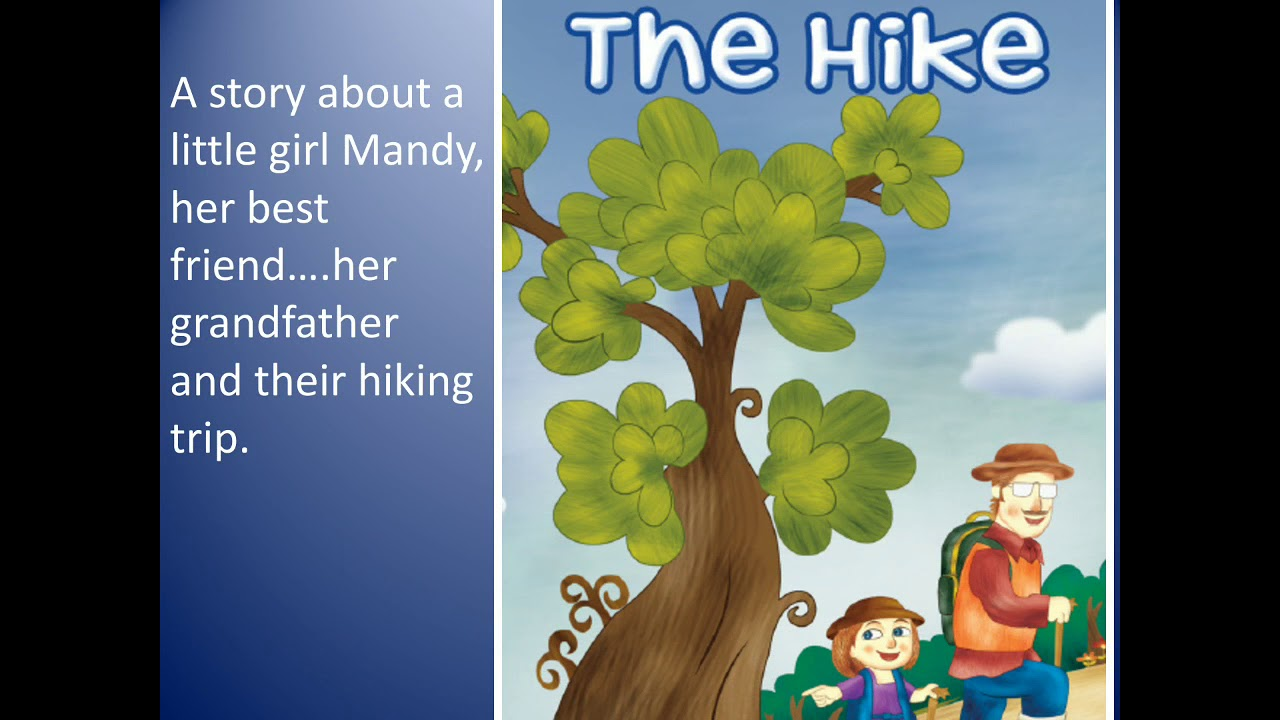 Download Story - The Hike