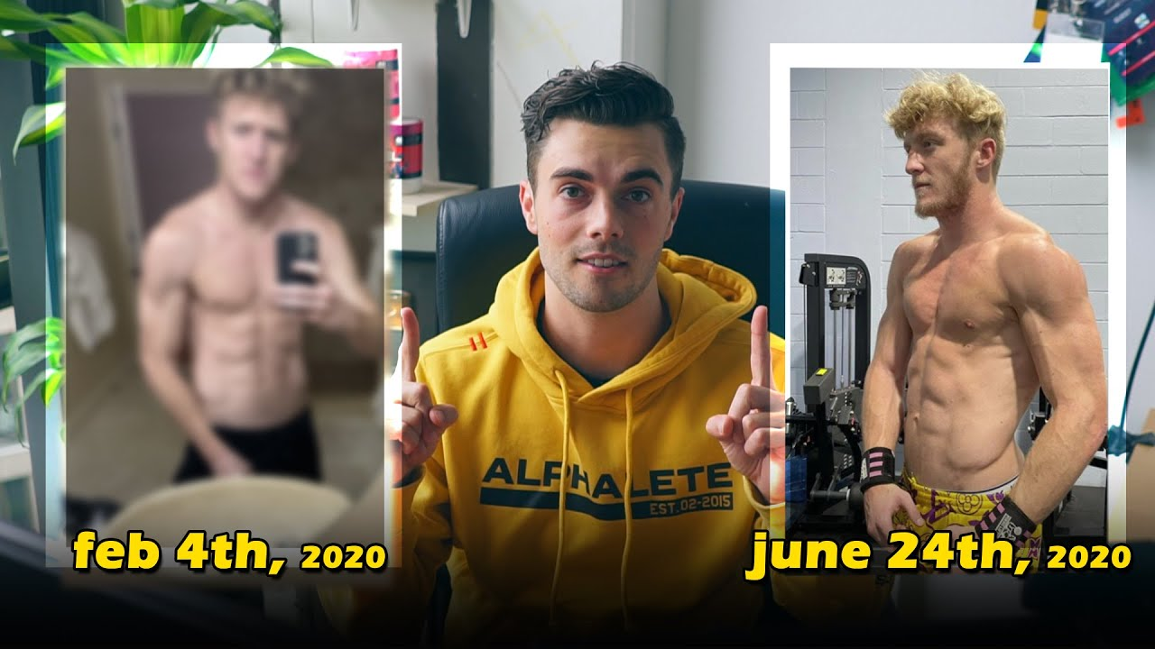 Tfue S Actual Realistic Fitness Transformation Youtube Explore @stevewilldoit twitter profile and download videos and photos healthiest man alive we looked inside some of the tweets by @stevewilldoit and here's what we found interesting. tfue s actual realistic fitness transformation