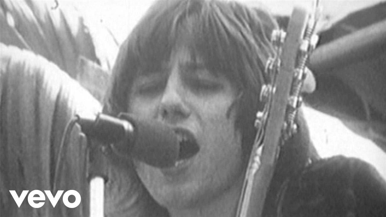King Crimson - 21st Century Schizoid Man (Live at Hyde Park 1969)