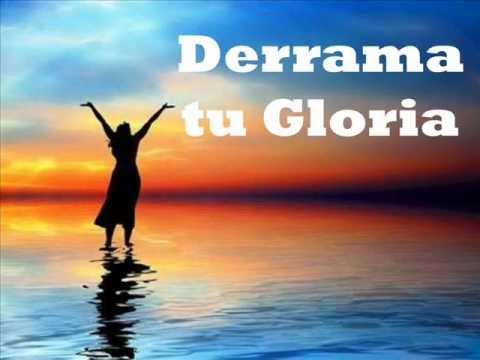 descargar Derrama tu gloria