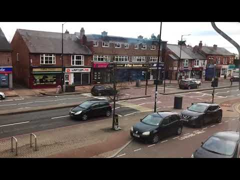 Virtual Video - Stratford Road, Shirley, Solihull, B90 3BB - £700pcm