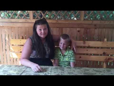 Крым, отдых, Севастополь, Можжевеловый дворик гости из Санкт - Петербурга Август 2015