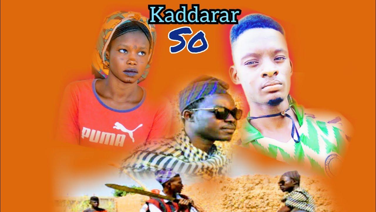 Download Official love story   kaddarar so episode 1 full video #kaddararso