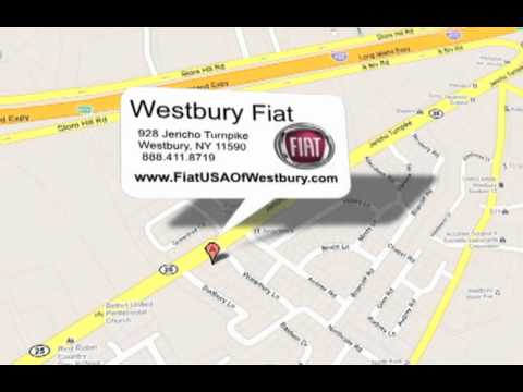Fiat Online Shopping Parts and Accessories Westbury NY