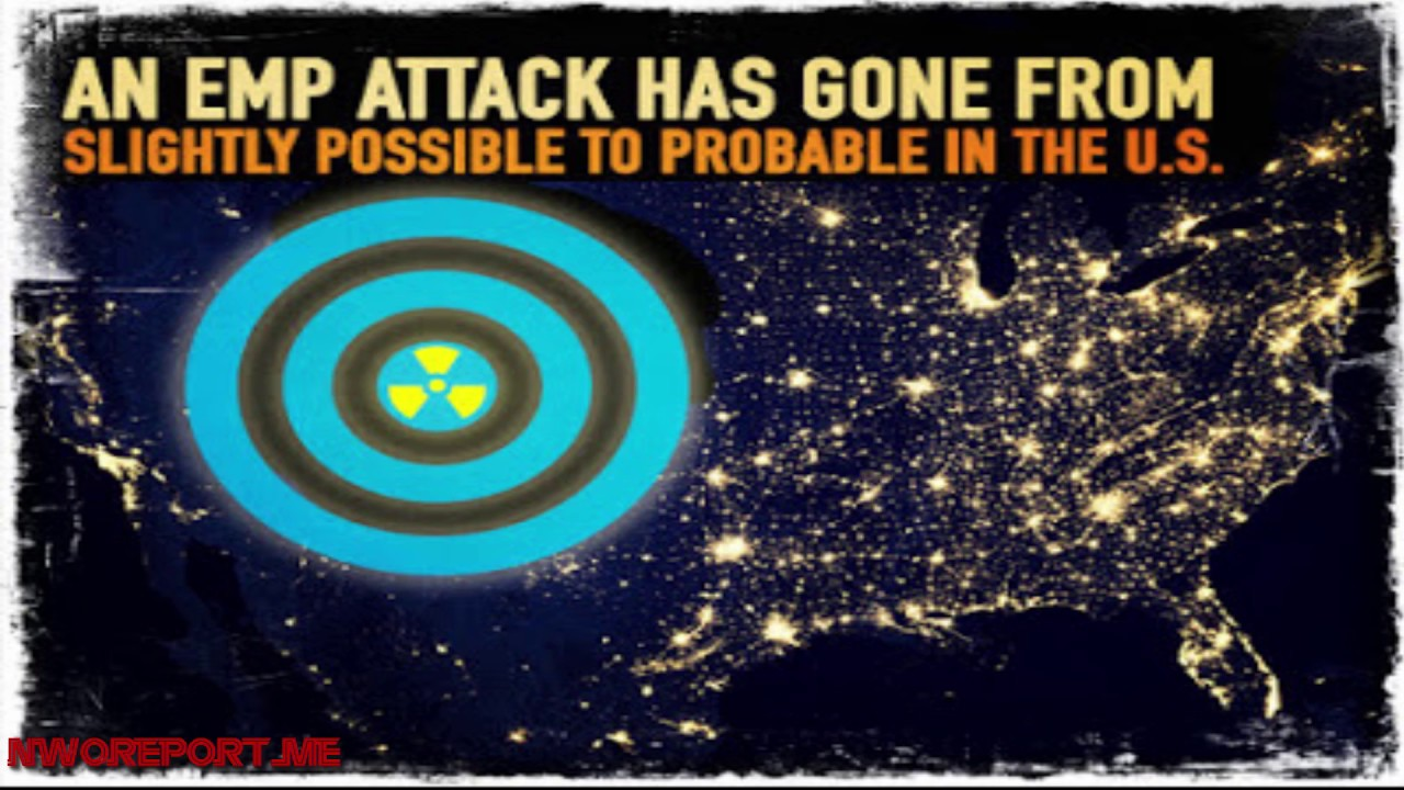 North Korea Prepping EMP Attack Aimed At US  Homeland