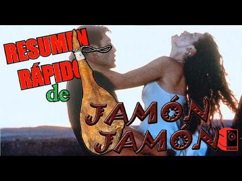 RESUMEN RÁPIDO DE : JAMÓN JAMÓN