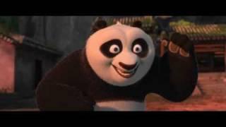 Kung Fu Panda 2 - Trailer Italiano (2011)