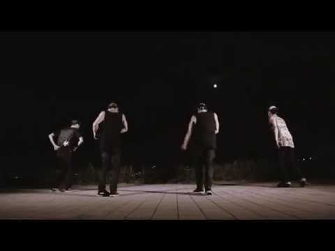 NEWE$T CREW - [LIGHTS OFF-Jay sean] Choreography