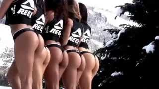 Спортсменки Аргентины