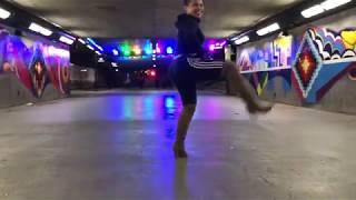 Ill Nana Dram Trippie Red Official Dance Audio